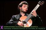 Antoine Moriniére, guitarra