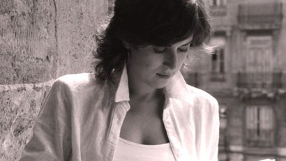 Cristina Sánchez Rivas