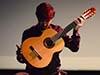 Bruno Pino Mateo, guitarra