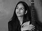 >Cécile Rabemanajara, guitarra