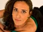 Erika Escribá Astaburuaga, soprano