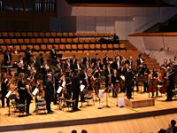 Orquesta Sinfónica Santa Cecília de Cullera