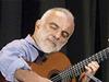 Juan Carlos Pérez Brito, guitarra