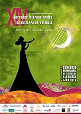 Permalink to:2016 Jornadas Internacionales de Guitarra de Valencia XIV