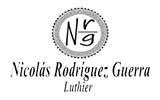 Guitarras Nicolás Rodríguez Guerra