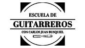 Guitarras Carlos Juan Busquiel