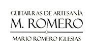 Ir a la web de Guitarras de Artesanía Mario Romero