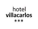 Ir a la web del Hotel Villacarlos