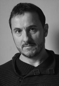 Jordi Casanova, tenor