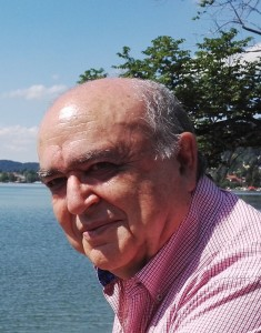 Lorenzo Palomo