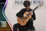 Seung Ju Kim, guitarra