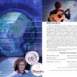 Concierto de Bruno Pino Mateos, guitarra