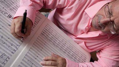 Juan Francisco Tortosa Esteve, compositor