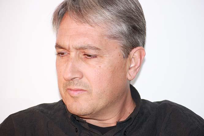 Emilio Calandín
