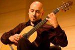 Fernando Espí, guitarra