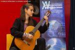 Gabrielle Rubio, guitarra