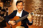 José María Gallardo del Rey, guitarra