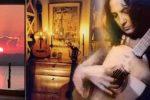 Mariangeles Sánchez Benimeli, guitarra