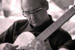 Rubén Parejo, guitarra