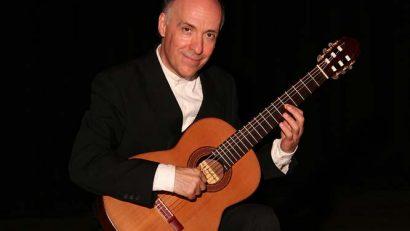 Carlos Bonell. guitarra