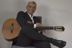 Massimo Delle Cese, guitarra