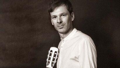 Andrea Vettoretti, guitarra